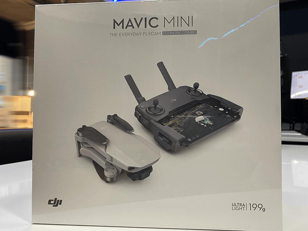Mavicmini