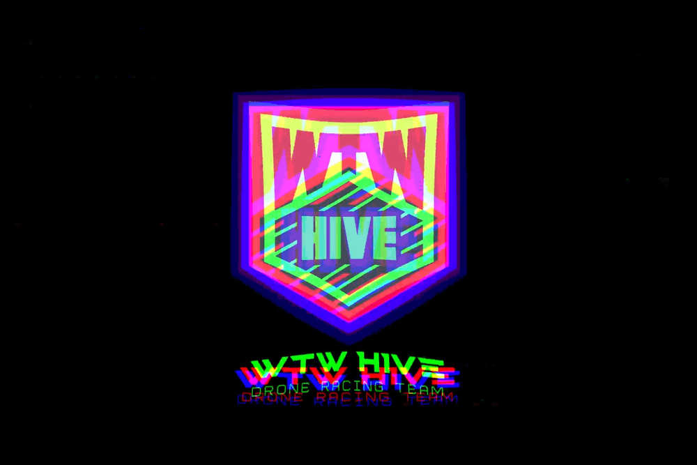 WTWHIVEロゴ